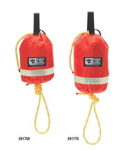 CMC NFPA Throwline Bag Set