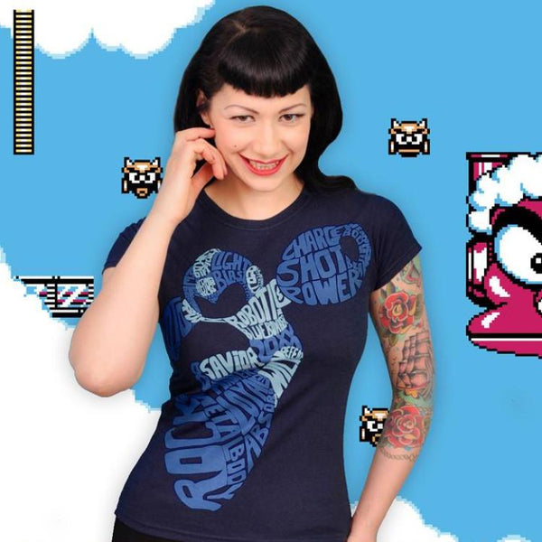 """Super Fighting Robot"" T-Shirt"