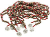 10 Saint Michael Rosary Chaplet and 10 St. Michael Pocket Prayer Booklets. Bulk sale!
