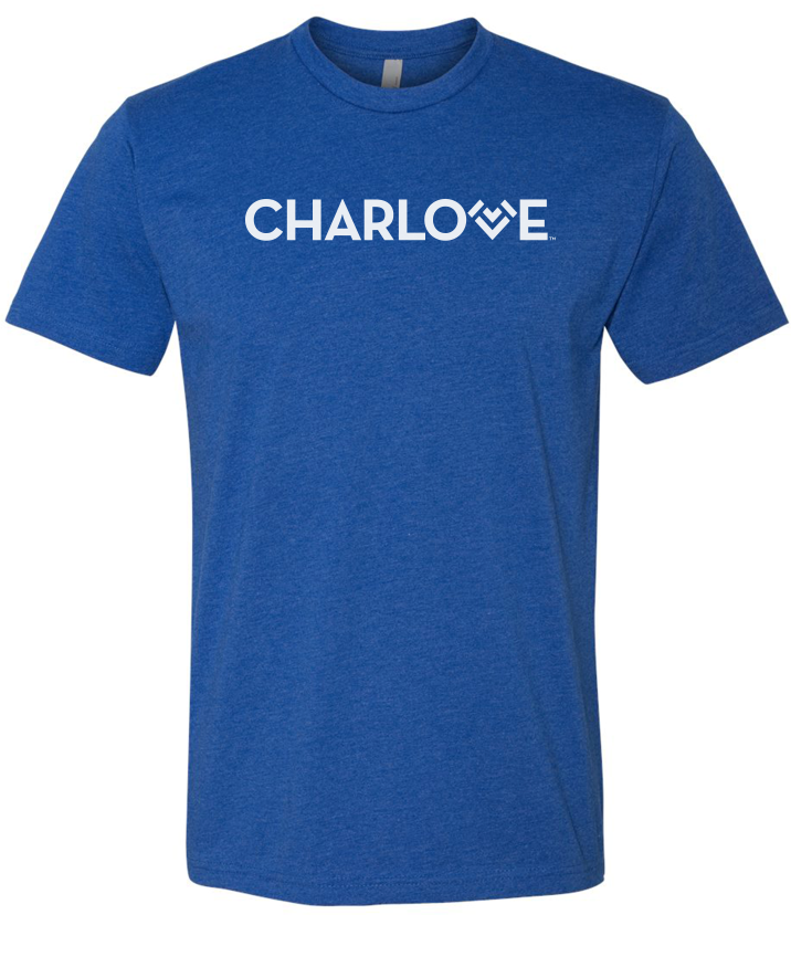 Wear this Duke T-Shirt to show your love and pride for Charlotte while giving back to a child in need.