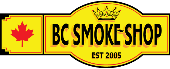 BC Smoke Shop Established in 2005