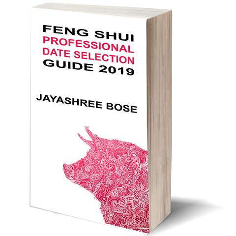 Feng Shui Professional Date Selection Guide 2019