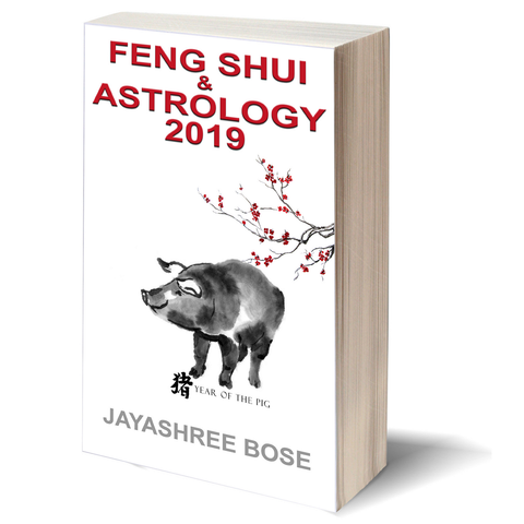 Feng Shui & Astrology 2019 eBook