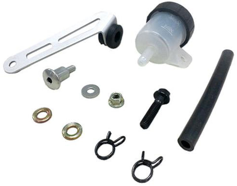 Brembo Clutch Remote Reservoir Mount Kit