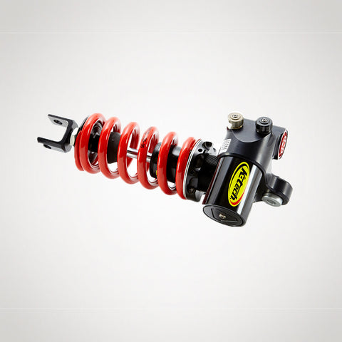Triumph Daytona 675/R 2006-16 K-Tech 35DDS LITE Rear Race Shock