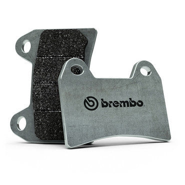 BMW S1000RR & HP4 2009> Brembo Carbon Ceramic Front Brake Pads RC Compound For Track Use Only
