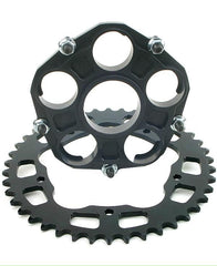 Ducati 1199/S/R & 1299/S Panigale 2011> AFAM Race Chain & Sprocket Kit (520 with PCD)