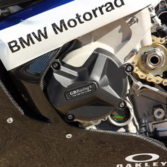 BMW S1000RR & HP4 2009-18 GB Racing Engine Cover Set