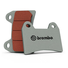 Ducati 1199/S/R & 1299/S Panigale 2011> Brembo Sintered Front Brake Pads SC Compound Front Brake Pads For Fast Road & Track Use