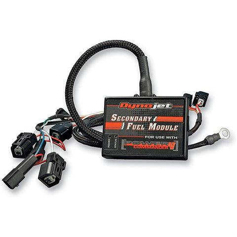Honda CBR1000RR 2009> Power Commander Secondary Fuel Module