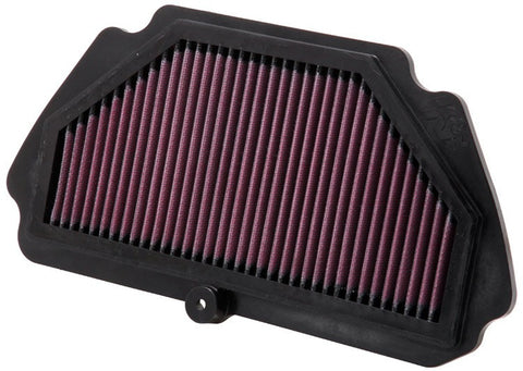 Kawasaki ZX-6R 600/636 2009> K&N Performance & Race Air Filters