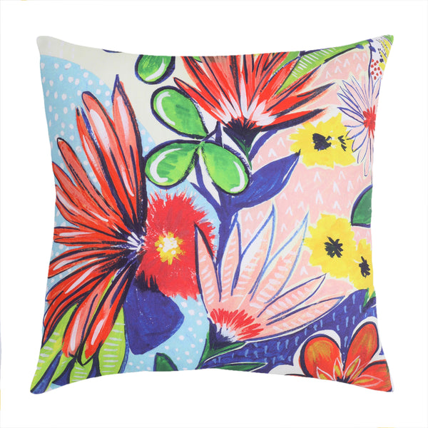 Butterfly Garden 2 - Cushion Cover