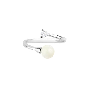 Pearls of Wisdom Ring - globalsoul