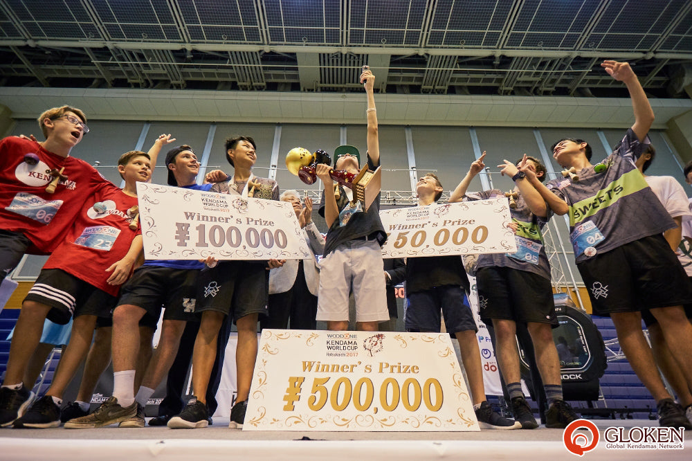The Ultimate List of Every Kendama World Cup (KWC) Champion