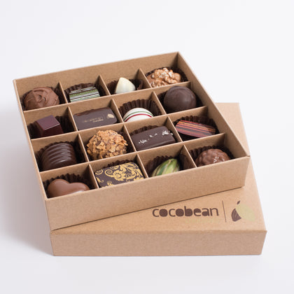 Selection Box - Medium