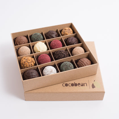 Truffle Box - Medium