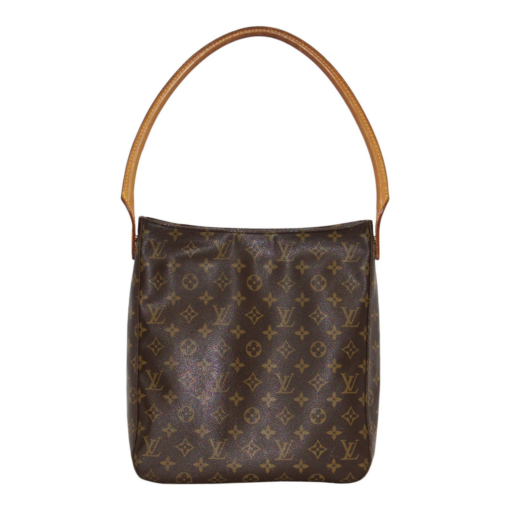 Louis Vuitton Monogram Looping GM Bags Louis Vuitton