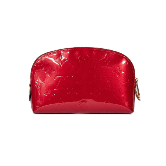 Louis Vuitton 2018 Vernis Cosmetic Pouch Accessories Louis Vuitton