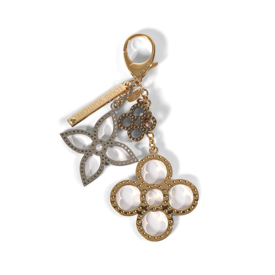 Louis Vuitton Tapage Bag Charm Accessories Louis Vuitton