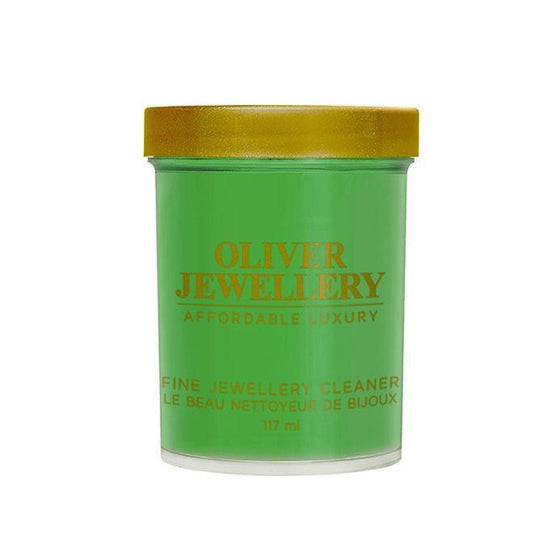 Oliver Jewellery Fine Jewellery Cleaner Accessories Oliver Jewellery