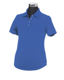 "Ladies ""CMP"" Embroidered Callaway Core Performance Polo"