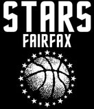 Fairfax Stars Shooting Shirts