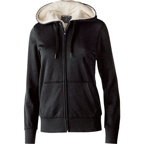 VIENNA Football Ladies Artillery Sherpa Jacket