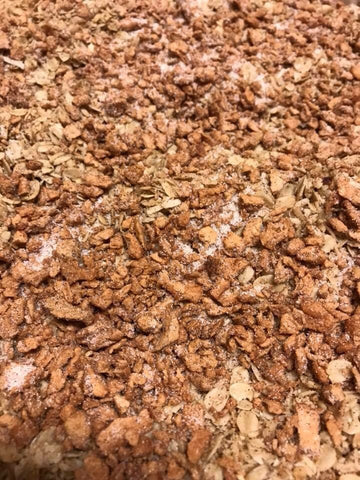 Maple Brown Sugar Amish-Style Granola 1-Pound