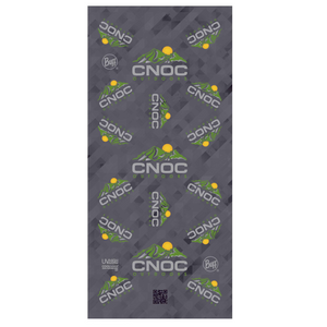 Cnoc Outdoors Logo Buff - Cnoc Outdoors