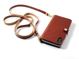 Esi's Exquisite Crossbody Phone Purse