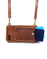 Chay's Handsfree Crossbody Phone Purse
