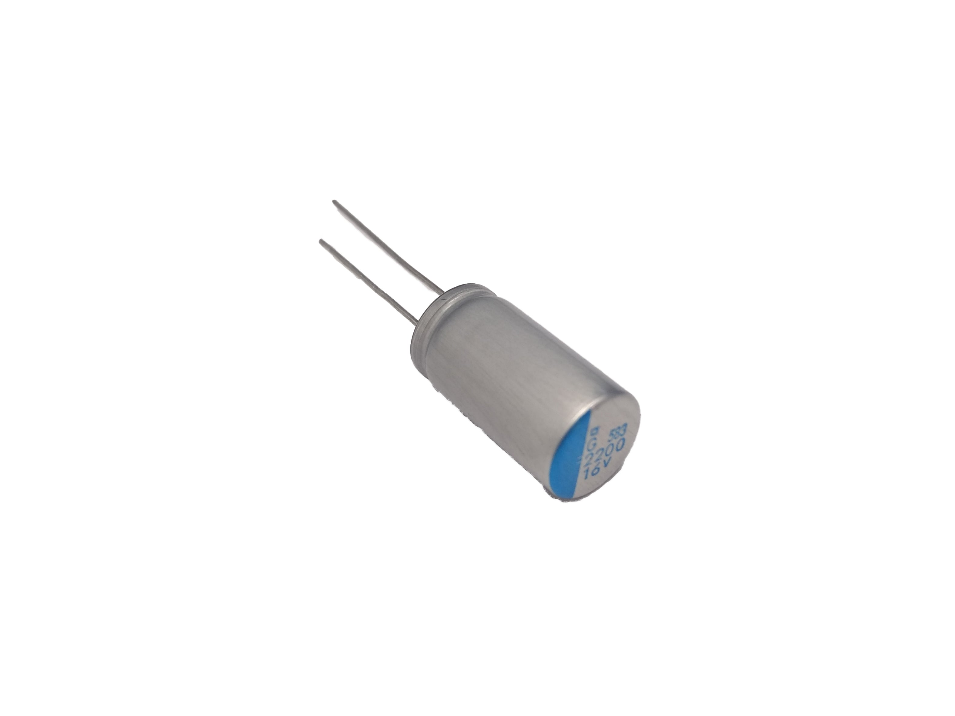 R1 High Performance ESC Capacitor 040006 - R1 Brushless Motor Lab, LLC.