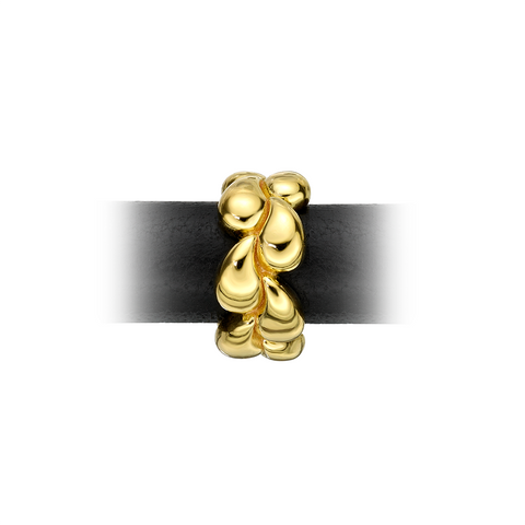 CR016YP S-Gold Charm