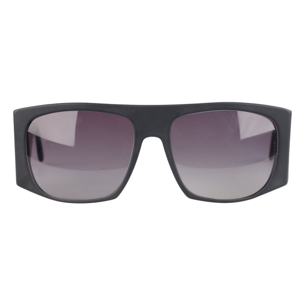Matt Black Unisex Hunting Sunglasses