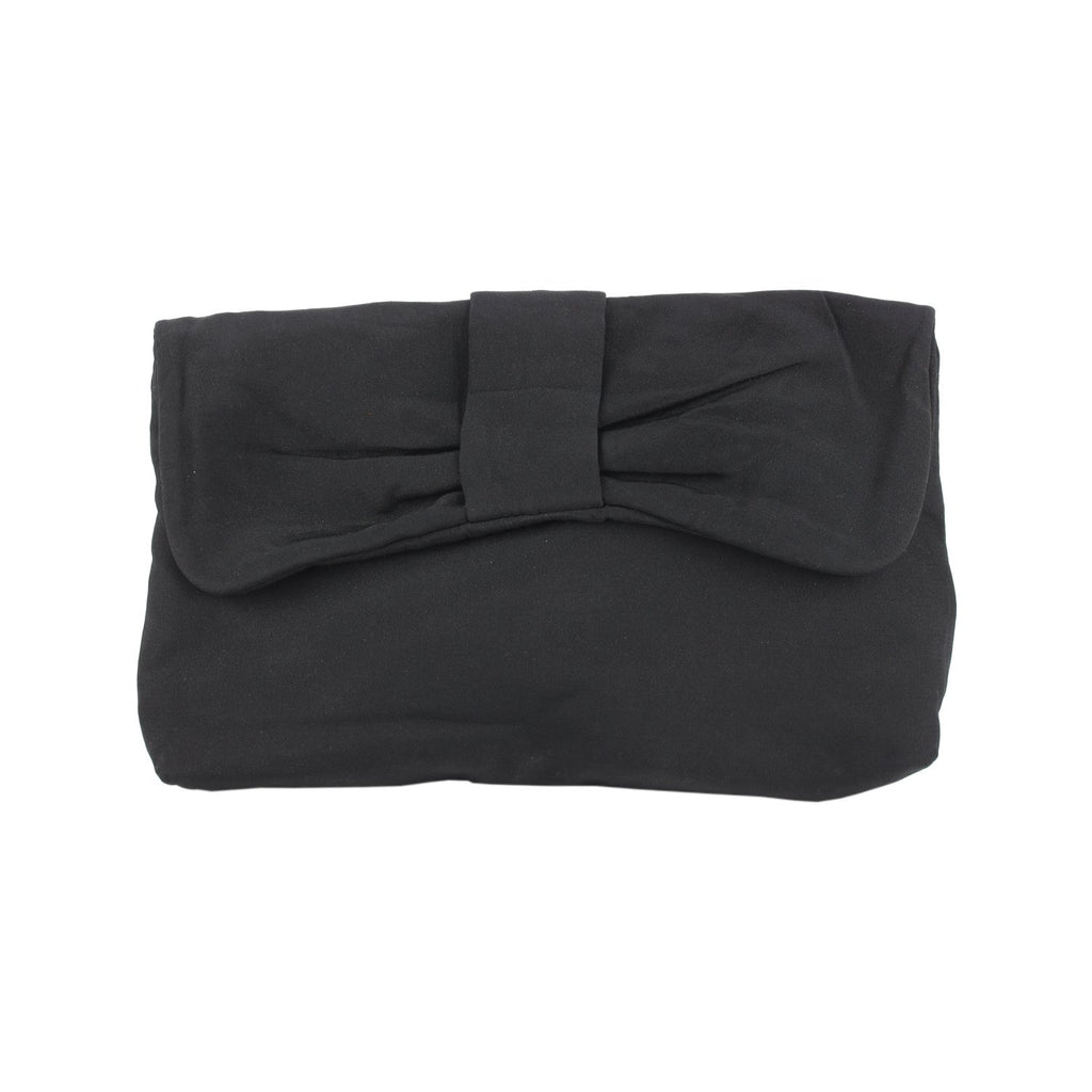Redwall Vintage Clutch Bag with Bow