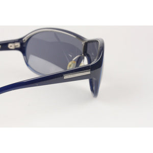Blue Shield Wrap Unisex Sunglasses Mod. SPR16G