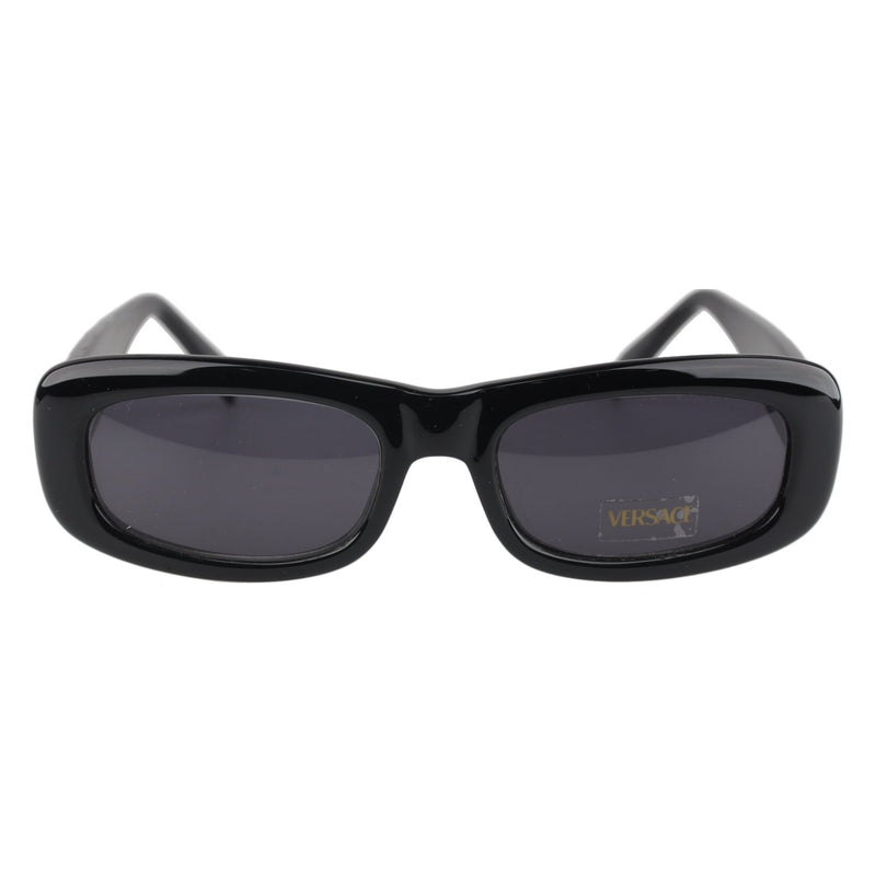 Versace Vintage Black Sunglasses Mod 257 Col 374 50/12mm