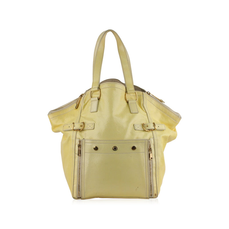 Yves Saint Laurent Dowtown Tote Bag