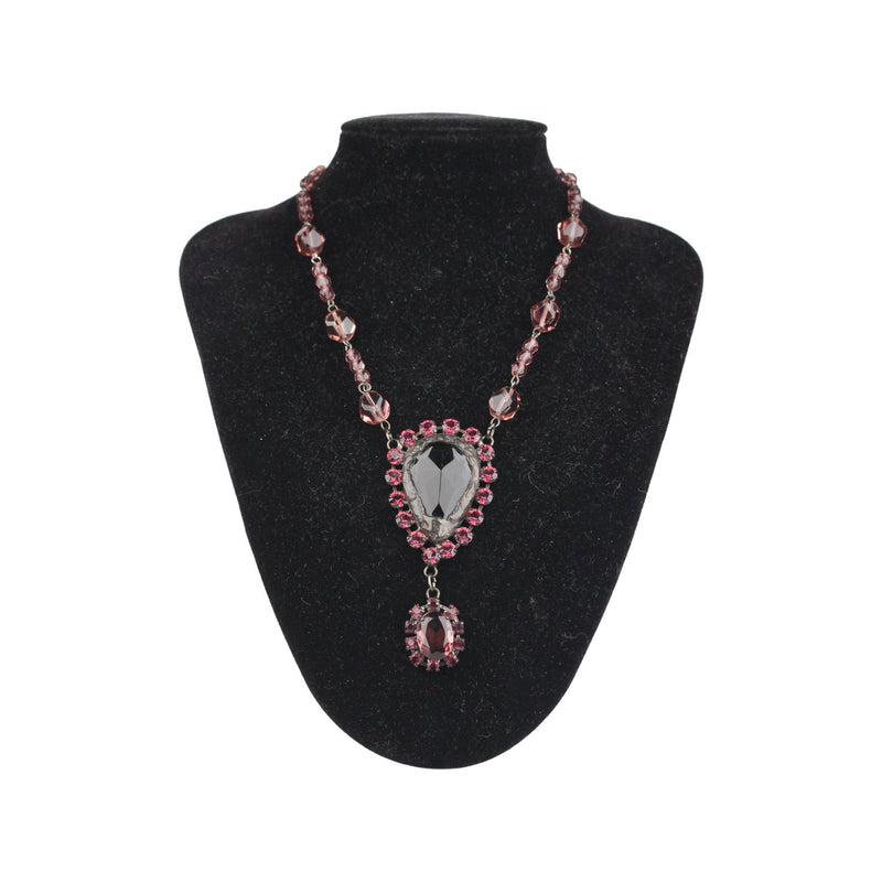 Vintage Haute Couture Necklace