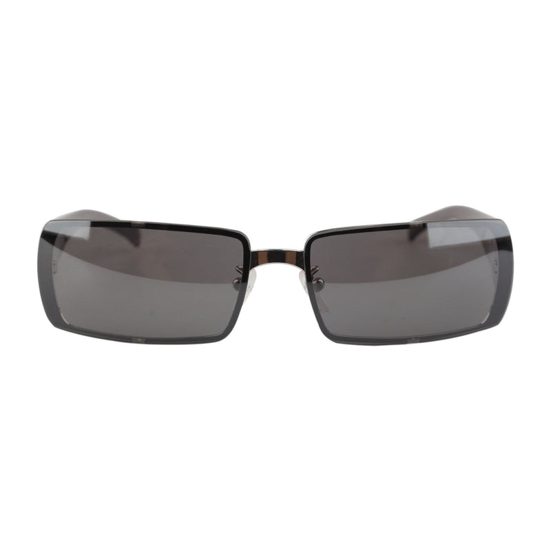 Fendi Vintage Rimless Sunglasses Mod. SL 7460 62/12mm New Old Stock