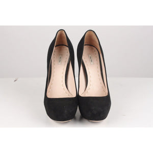 Heels Closed Toe Slip On Size 39 Opherty & Ciocci