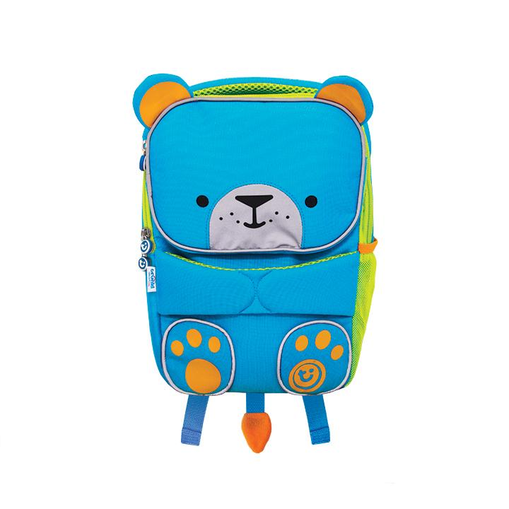 Toddlepak Backpack - Bert