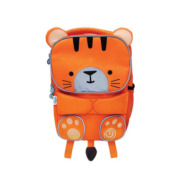 Toddlepak Backpack - Tipu