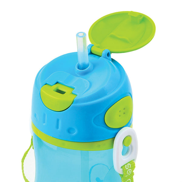 Trunki Drinks Bottle - Terrance - Trunki Australia