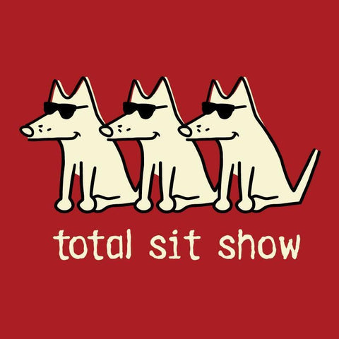 Total Sit Show  - Onesie Infant