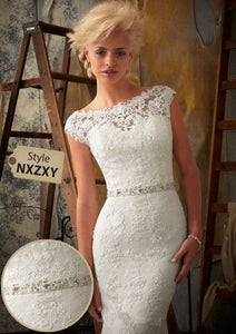 NXZXY* - Mori Lee Bridal