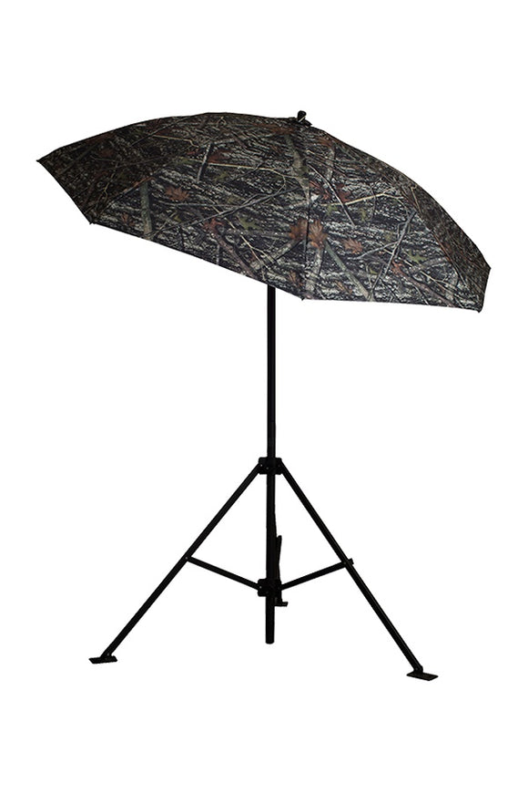 LAP-UM7ACC-7' Heavy Duty Canvas Umbrellas | with Case