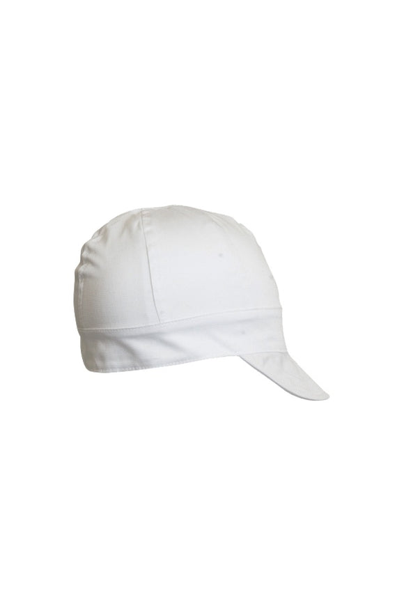LAP 6CW-6-Panel Welding Caps-Solid White