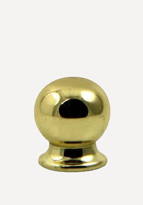 Standard Gold Ball Finial