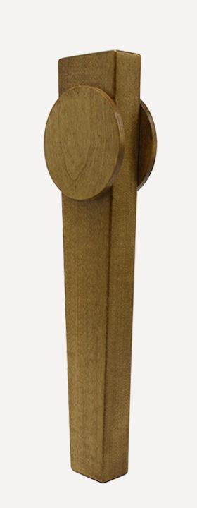 Midvale Natural Tap Handle